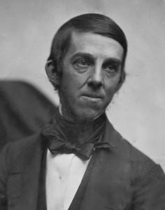 Oliver Wendell Holmes Sr 1809-1894